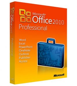 microsoft word professional plus 2010 download